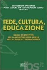 Fede, cultura, educazione